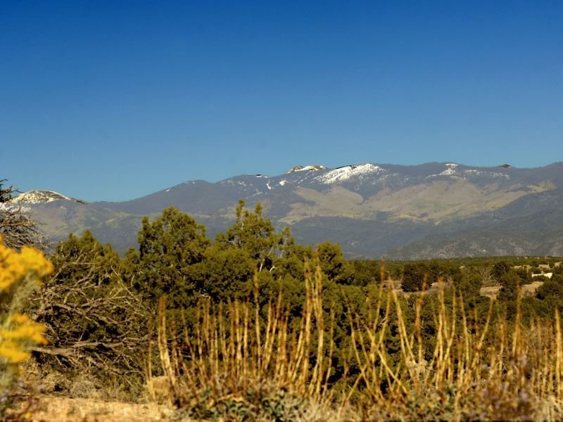18  Camino Barranca