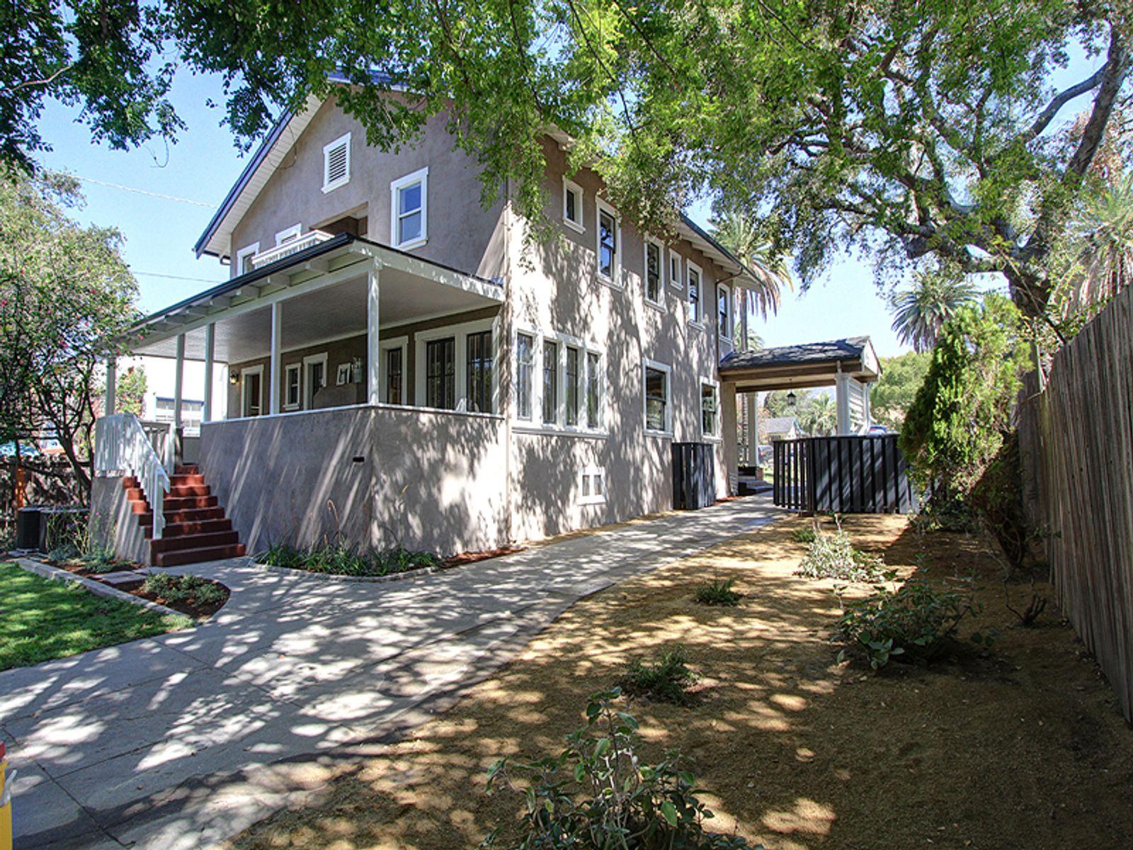1680 Casa Grande Street