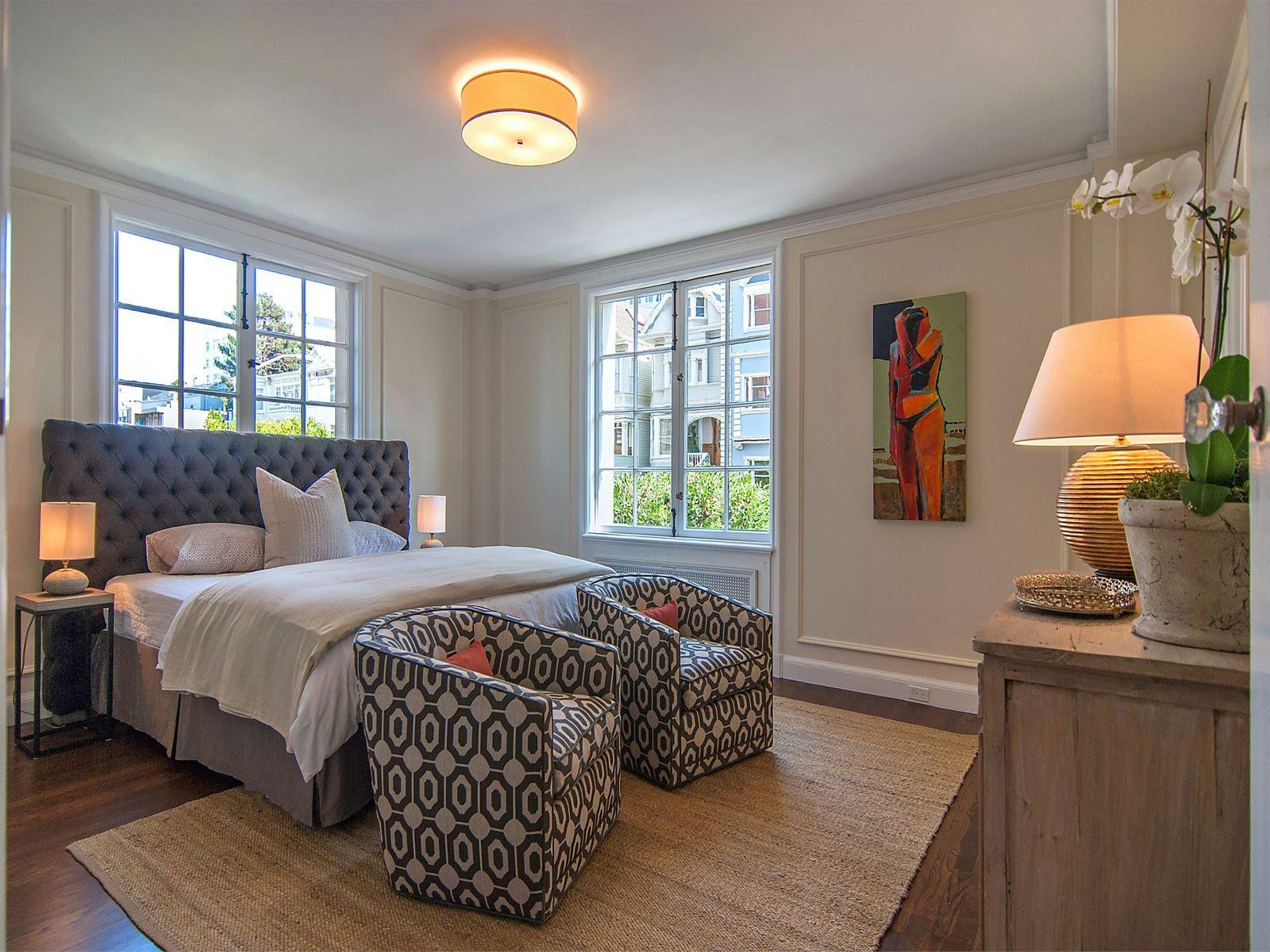 Sophisticated Full Floor Condominium