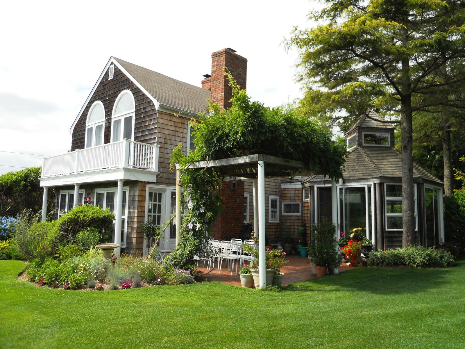 Late Summer Rental - Water Mill South, Water Mill NY Single Family Home - Hamptons Real Estate