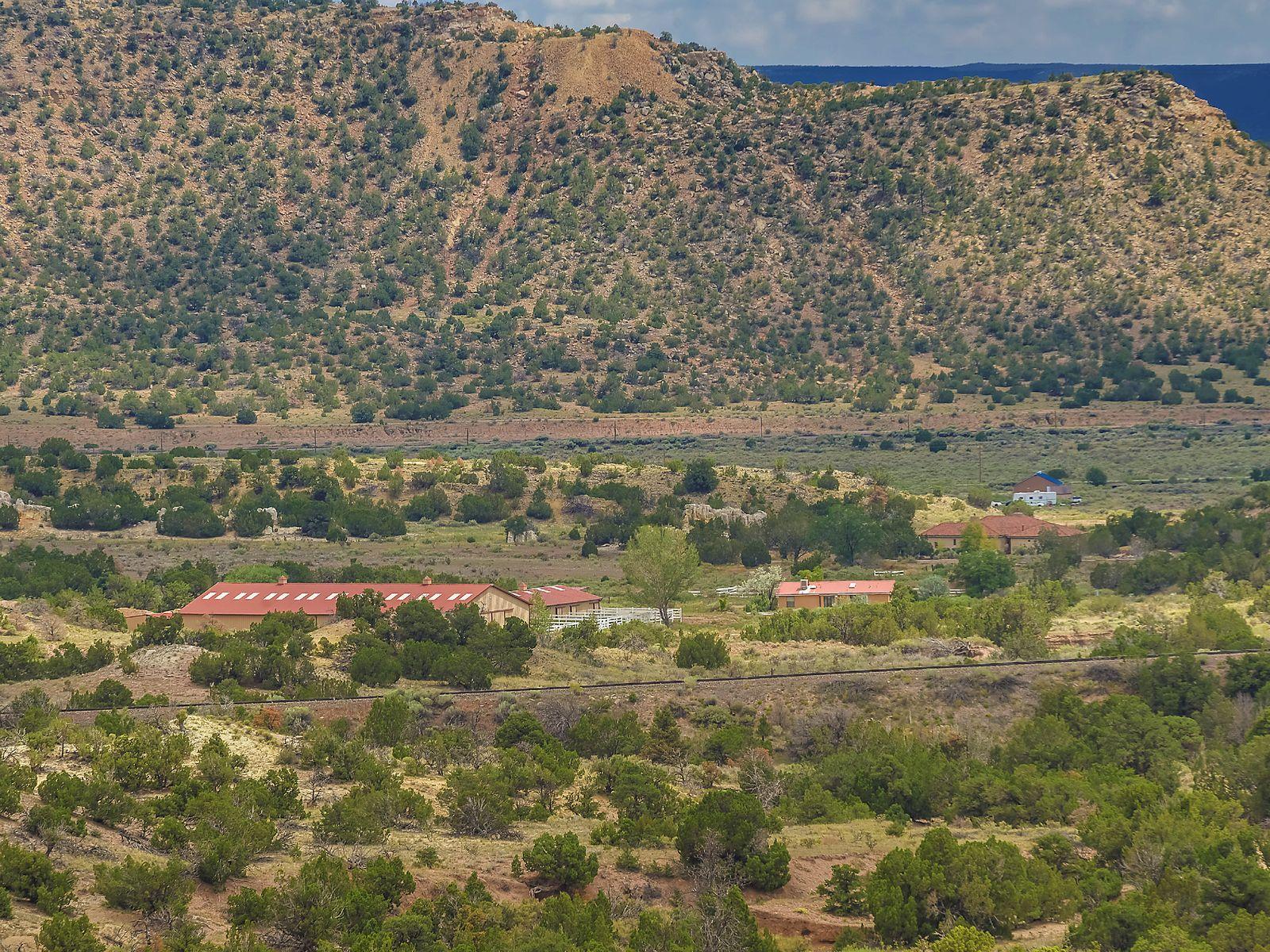 20 Cerro Alto Road.