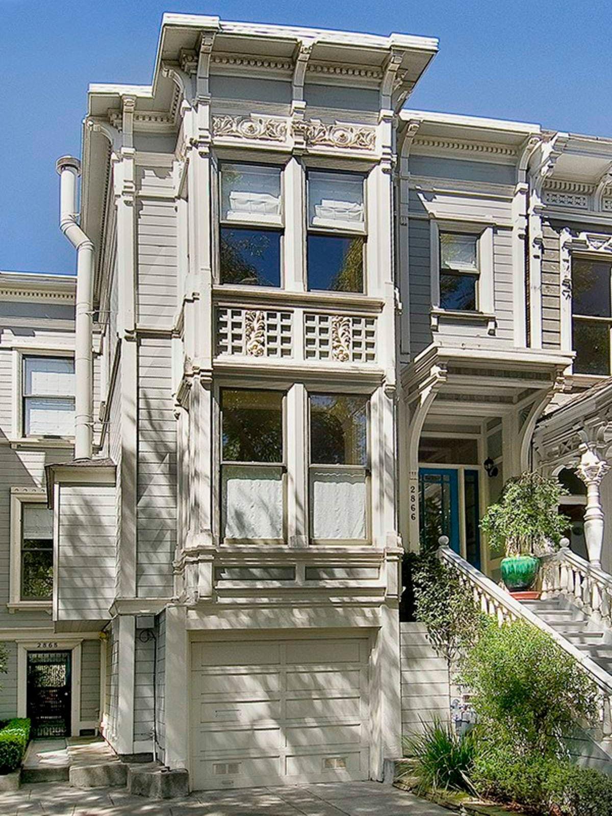 Majestic Victorian Home