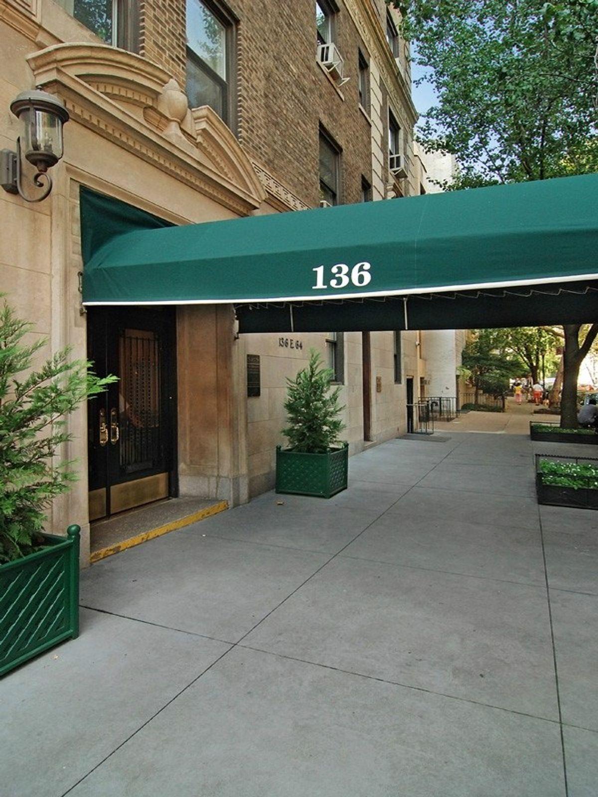 136 East 64th Street, 10E