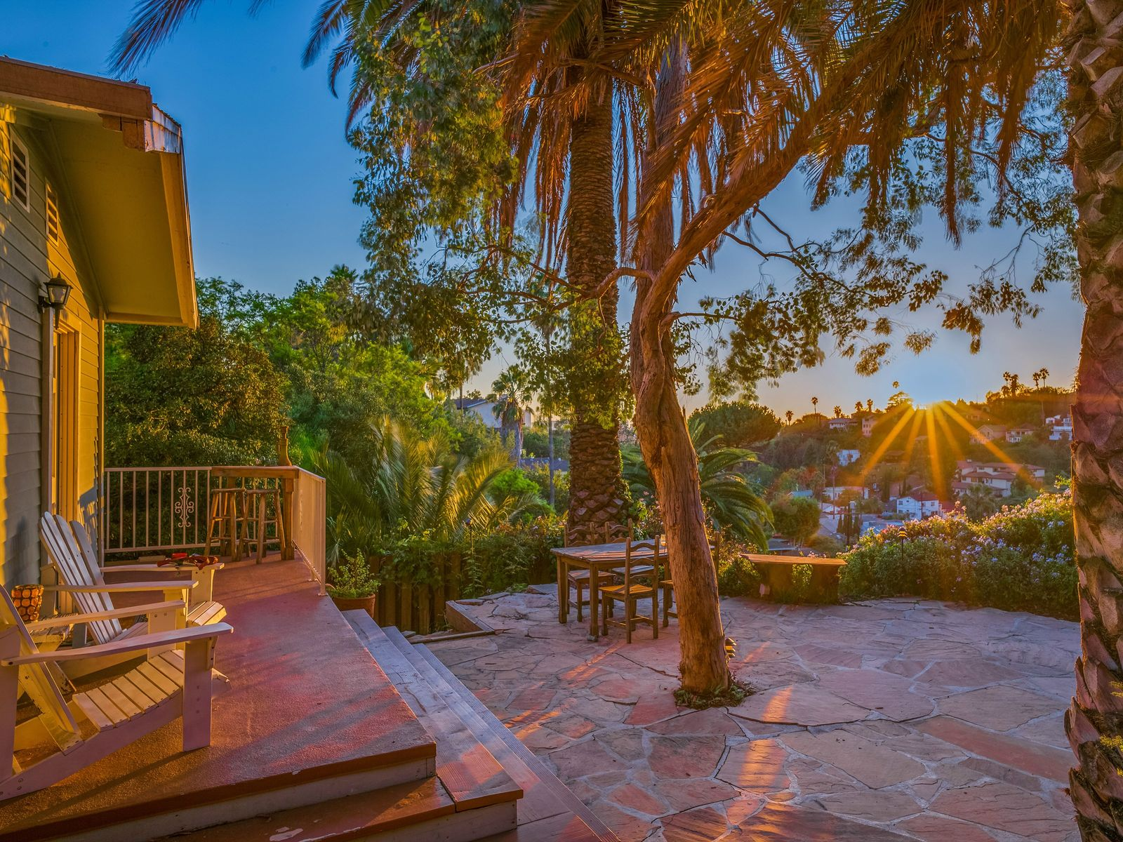 Silver Lake Pied-a-Terre, Los Angeles CA Single Family Home - Los Angeles Real Estate