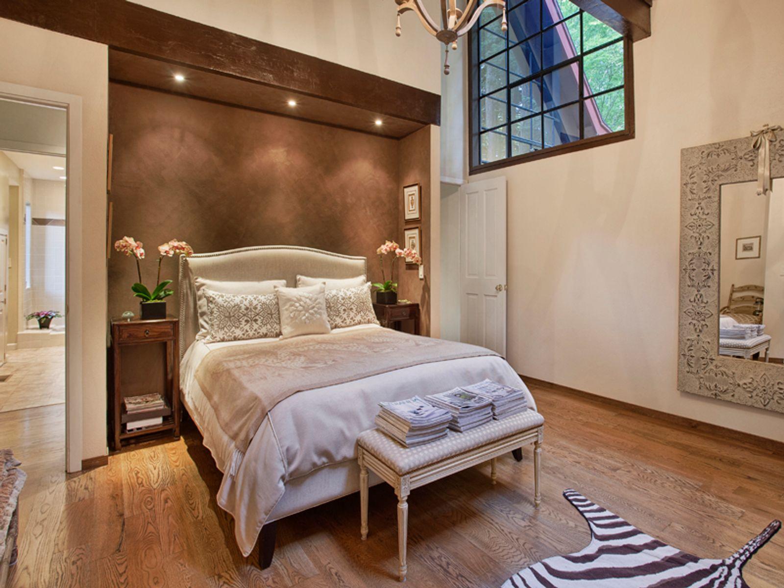 Artfully Designed Retreat