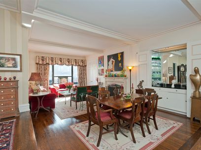 180 East 79th Street, New York NY Cooperative - New York City Real Estate