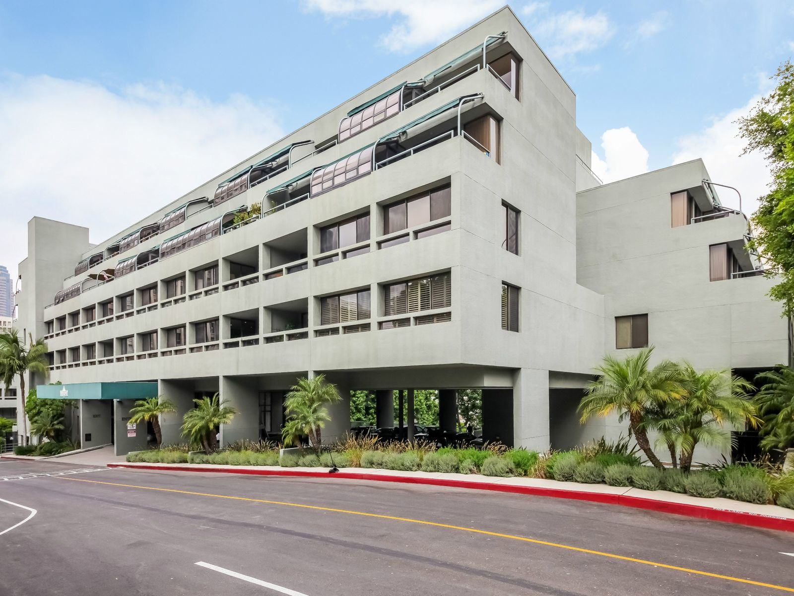 880 West 1st Street #610, Los Angeles CA Condominium - Los Angeles Real Estate