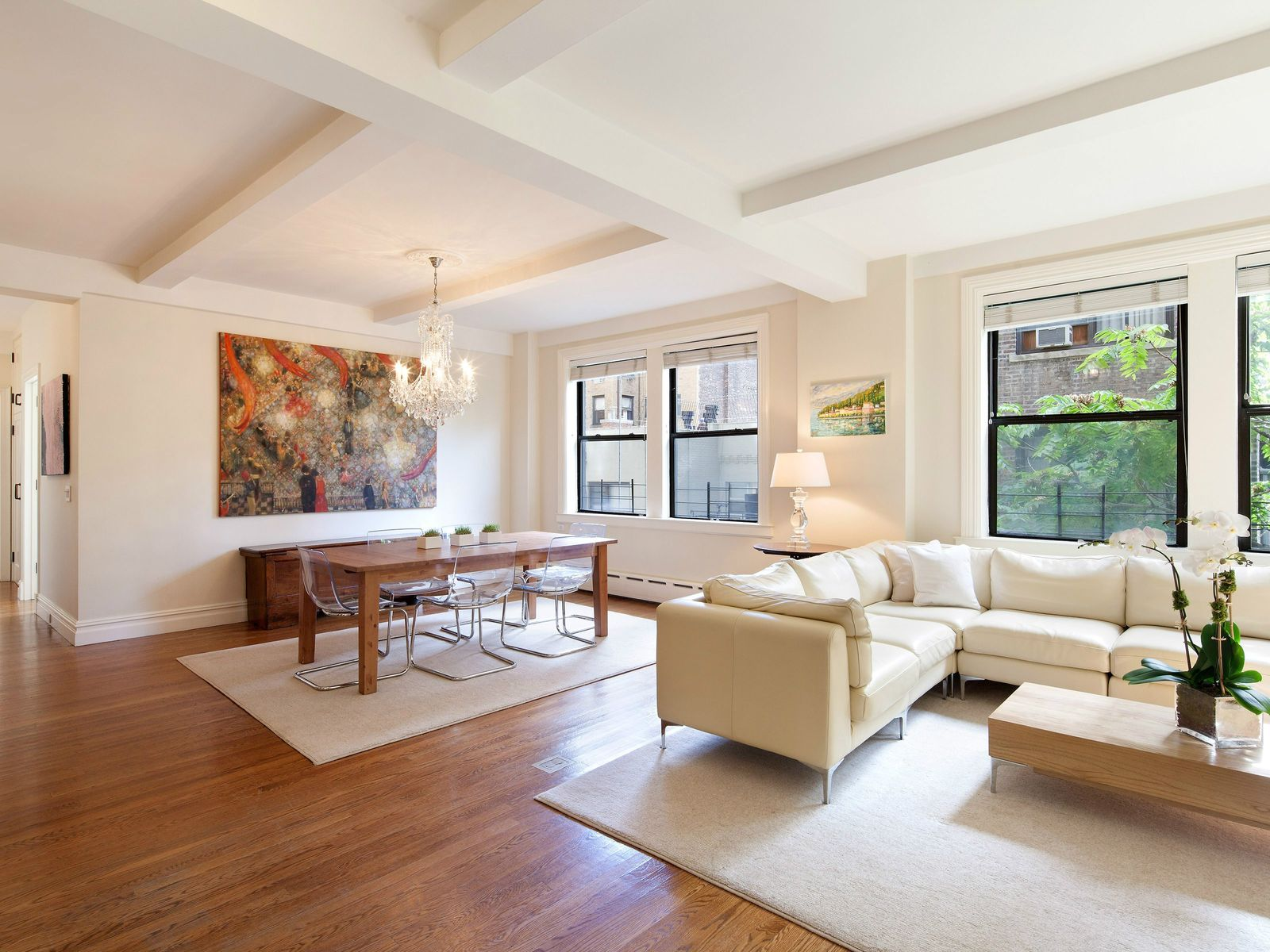 20 West 72nd Street, New York NY Cooperative - New York City Real Estate
