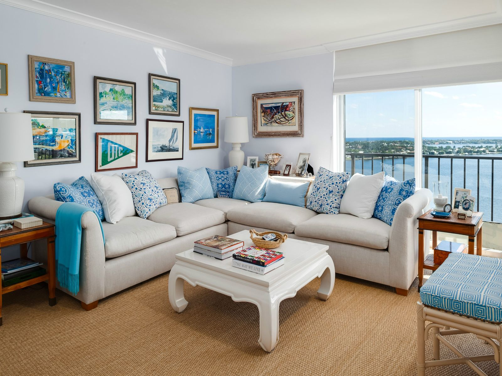 Trianon #1704 - Direct Waterfront Living