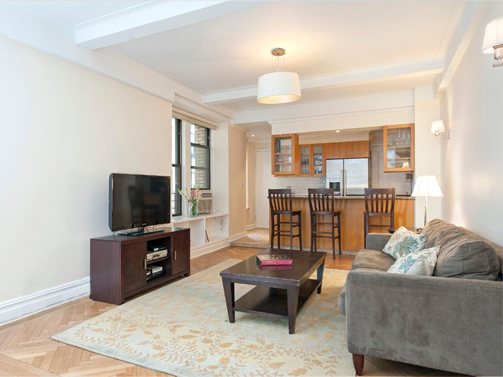 33 Riverside Drive, New York NY Cooperative - New York City Real Estate