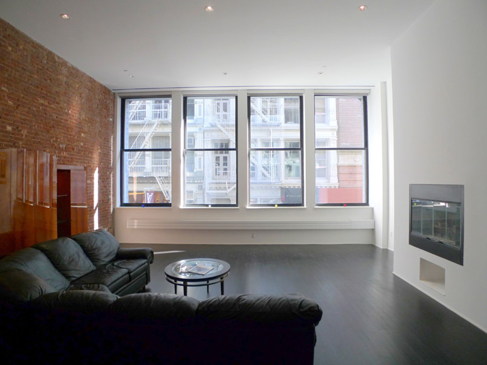 109 Greene Street, New York NY Condominium - New York City Real Estate