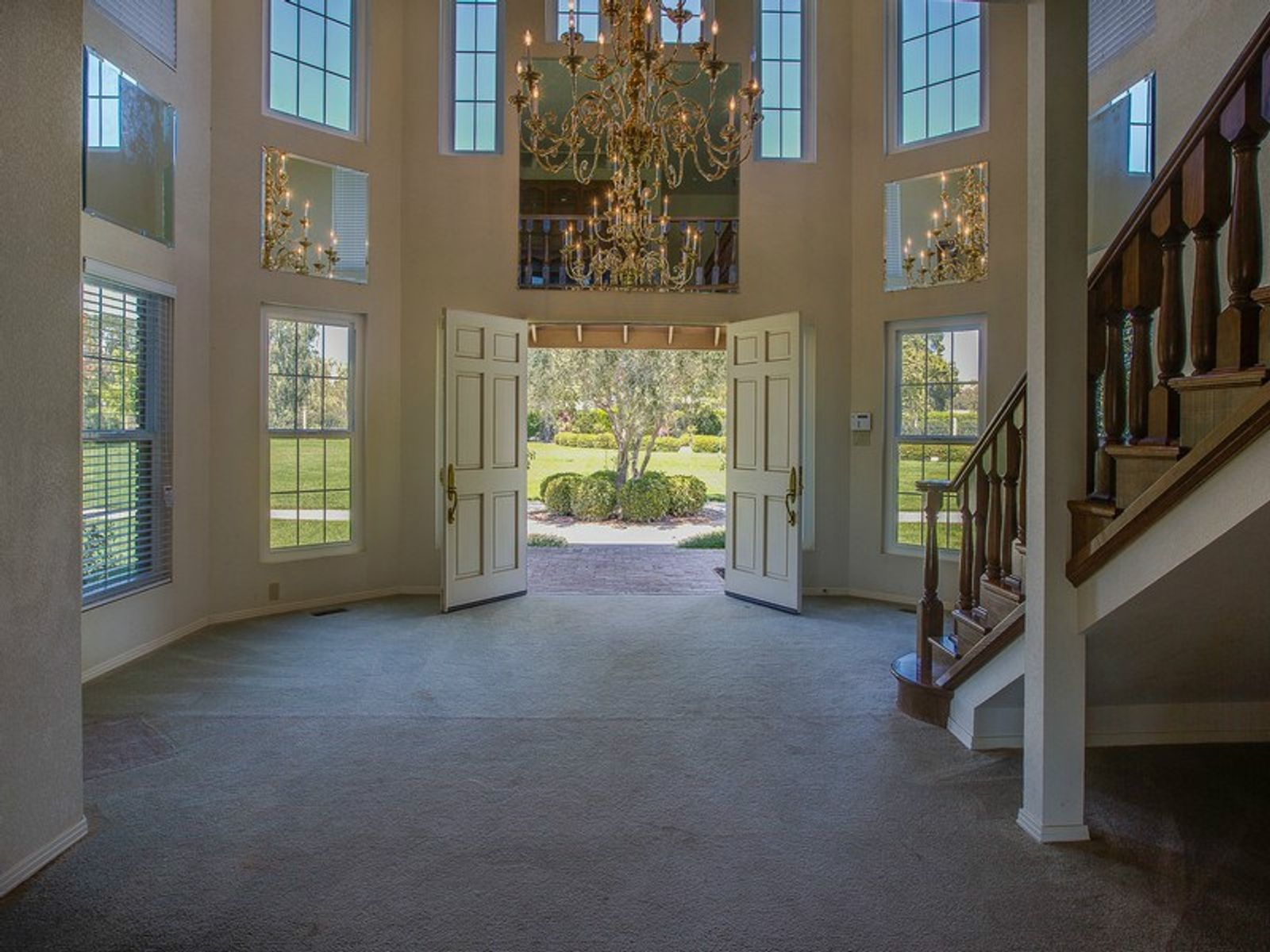 Elegant Santa Ynez Estate