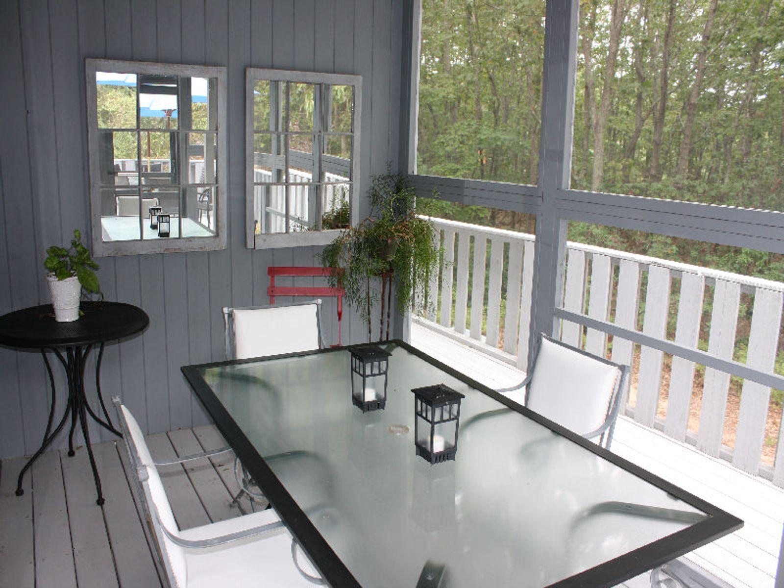 Modern Living In Sag Harbor