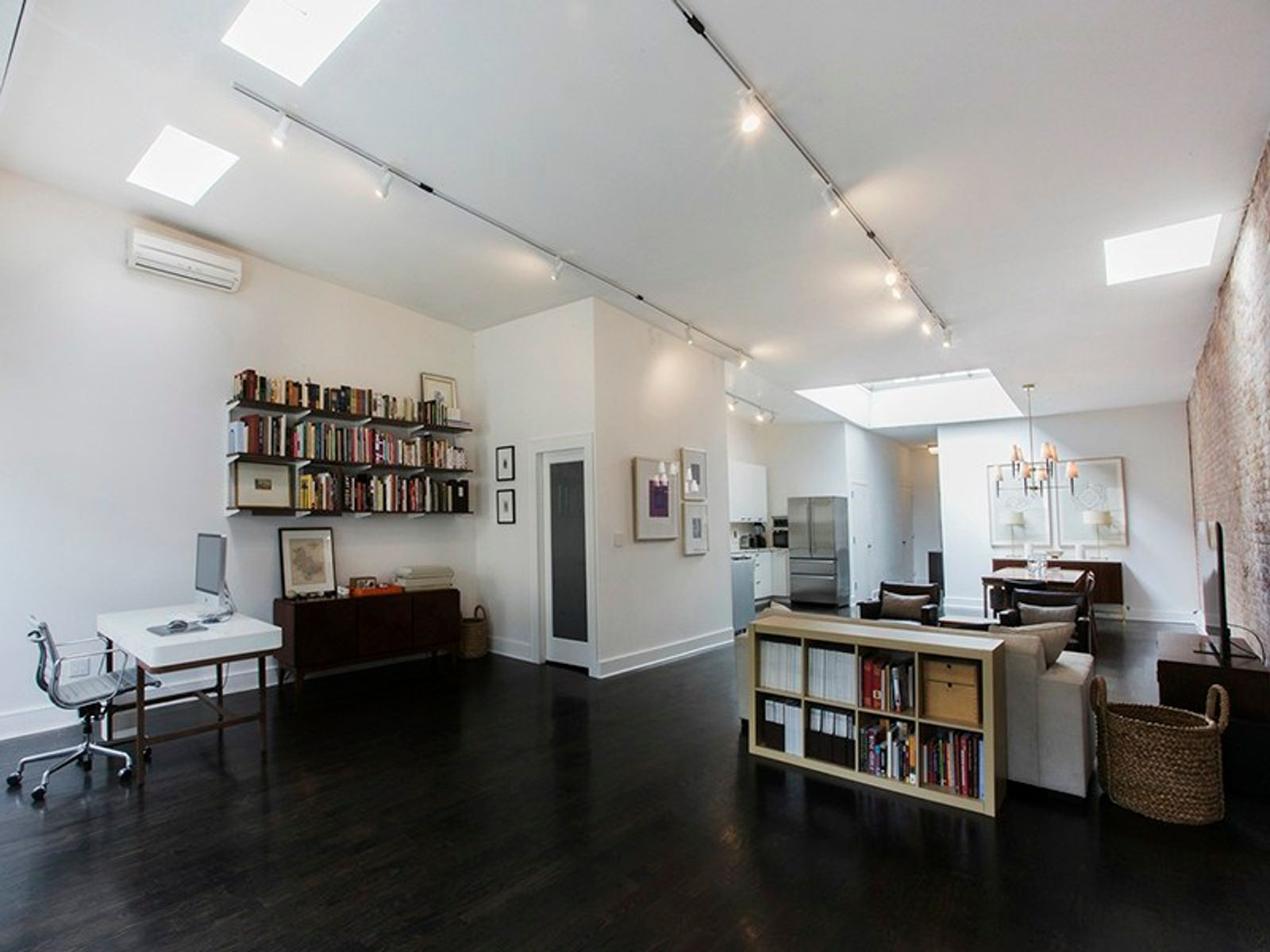 Prime Tribeca - Top Floor Loft