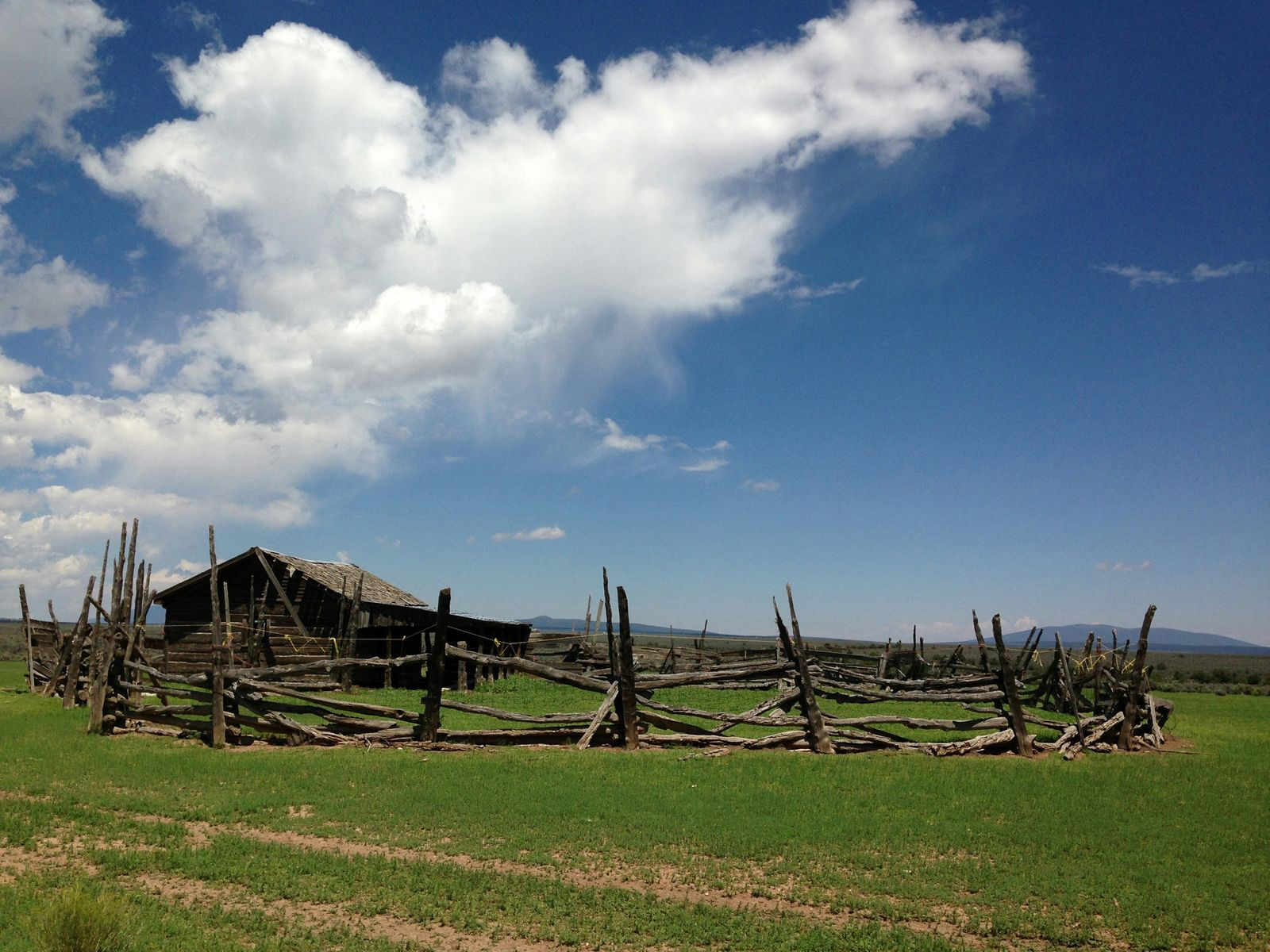The Chambers Ranch