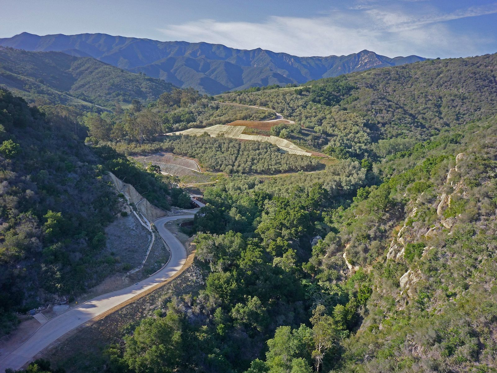 Rancho Monte Alegre Lot 17, Carpinteria CA Acreage / Lots - Santa Barbara Real Estate