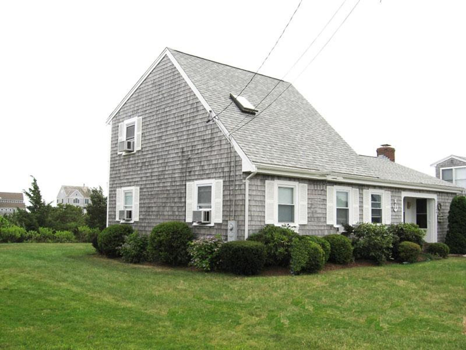 Cape Cod Beach Cottage Centerville Ma Single Family Home
