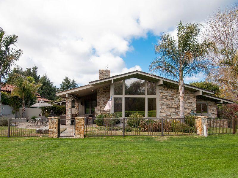 Exquisite Home at Quail
