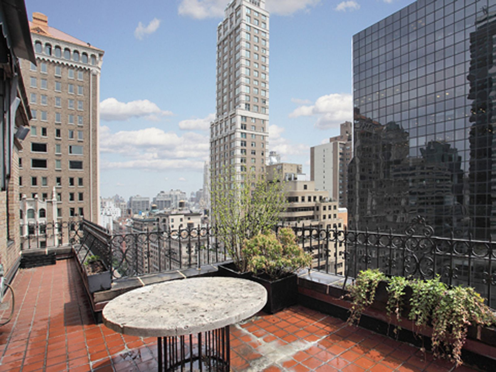 480 Park Avenue, Tower Triplex
