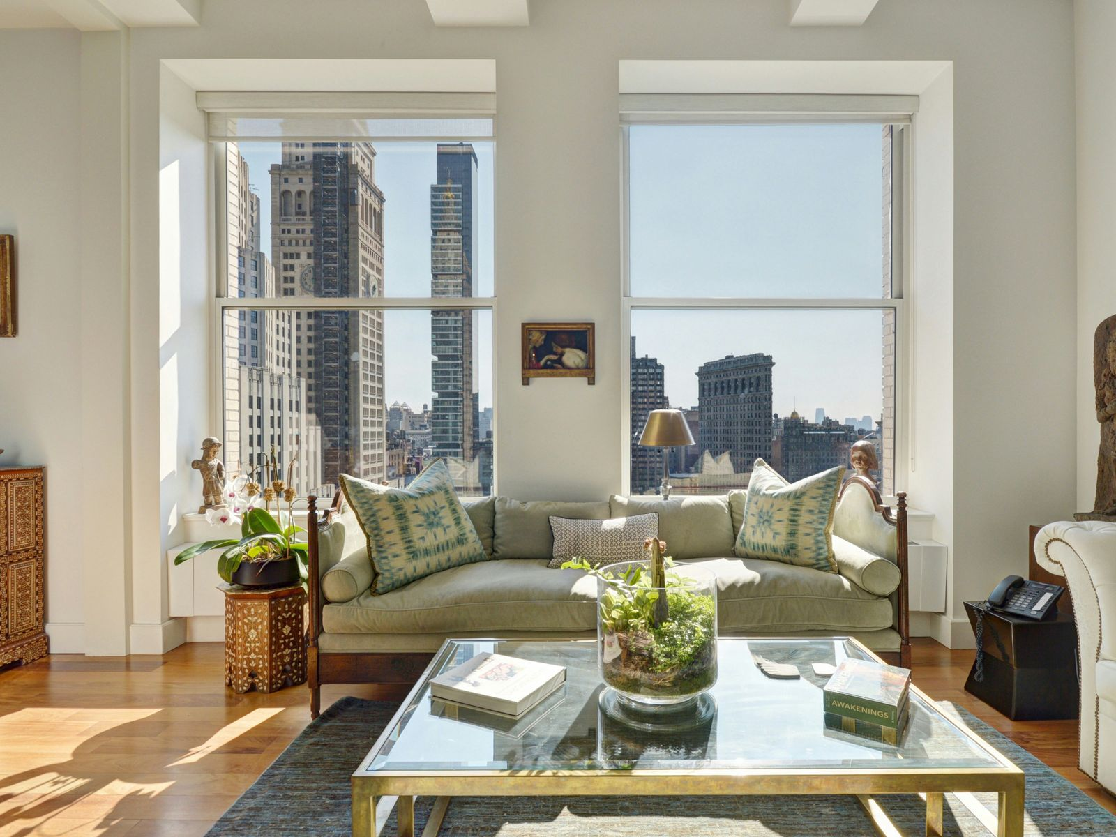 Madison Square Park - 4 Bedrooms & Views