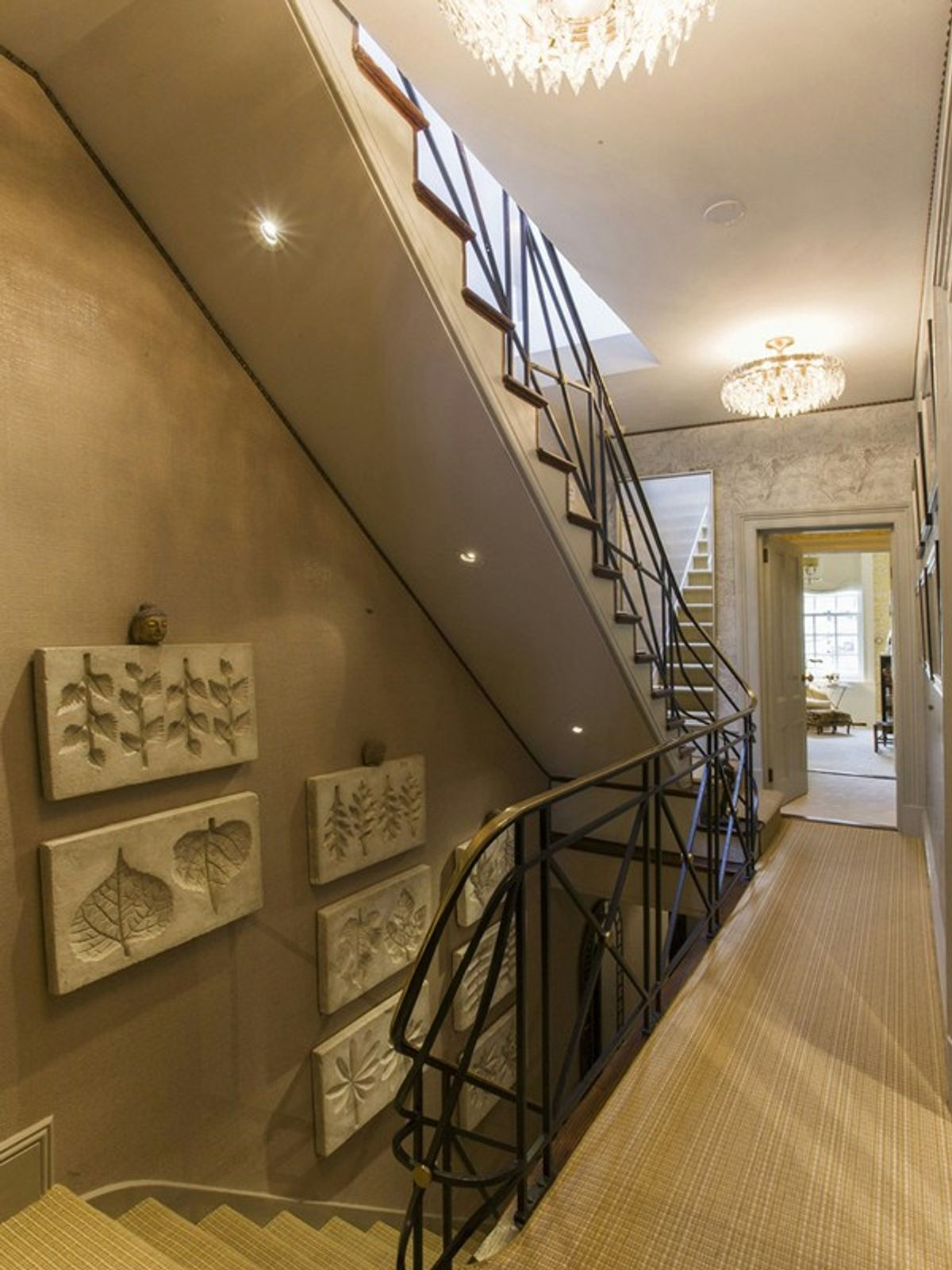The 2013 Kips Bay Decorator Show House