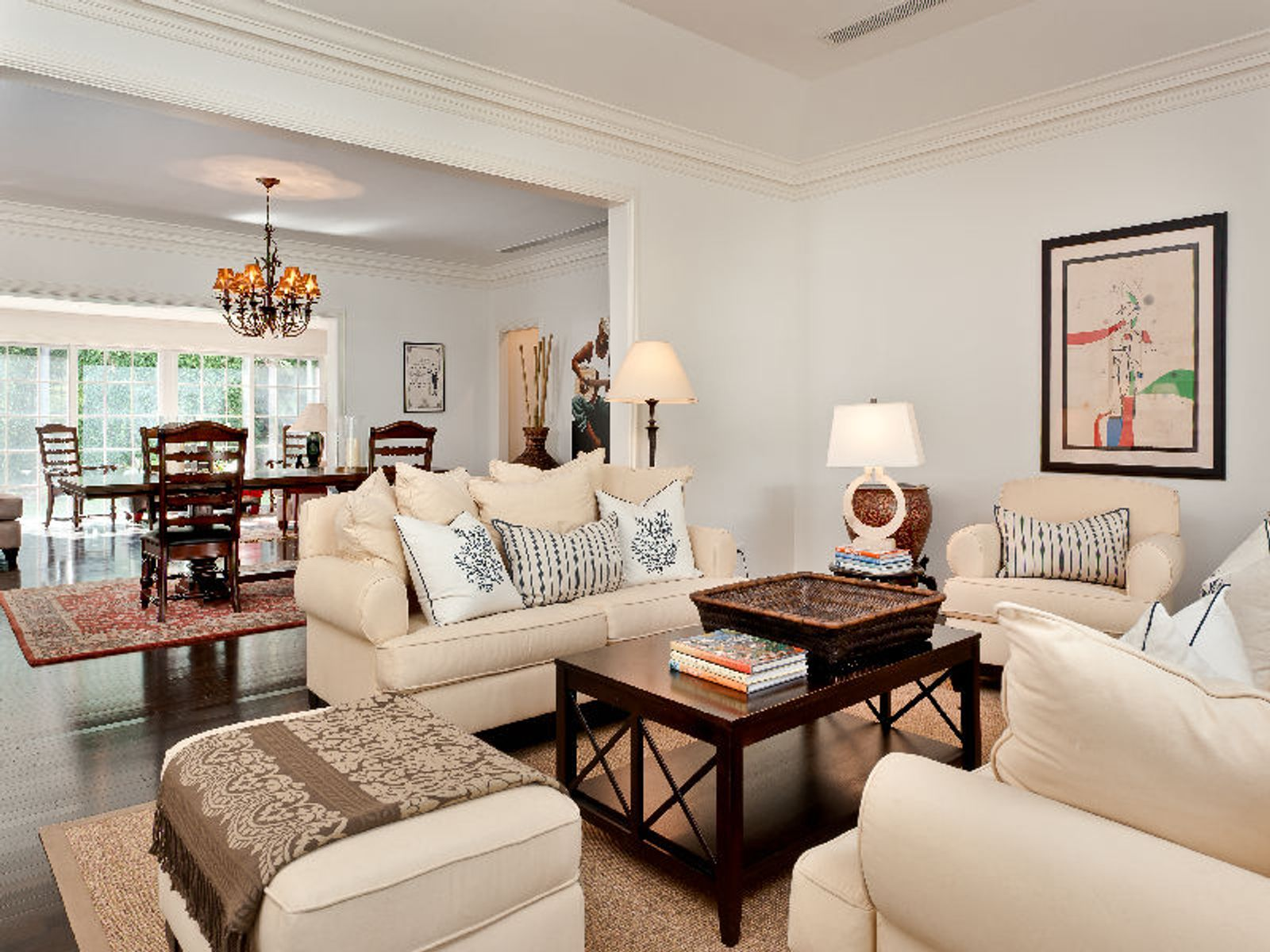 Elegantly Restored, Palm Beach FL Single Family Home - Palm Beach Real Estate