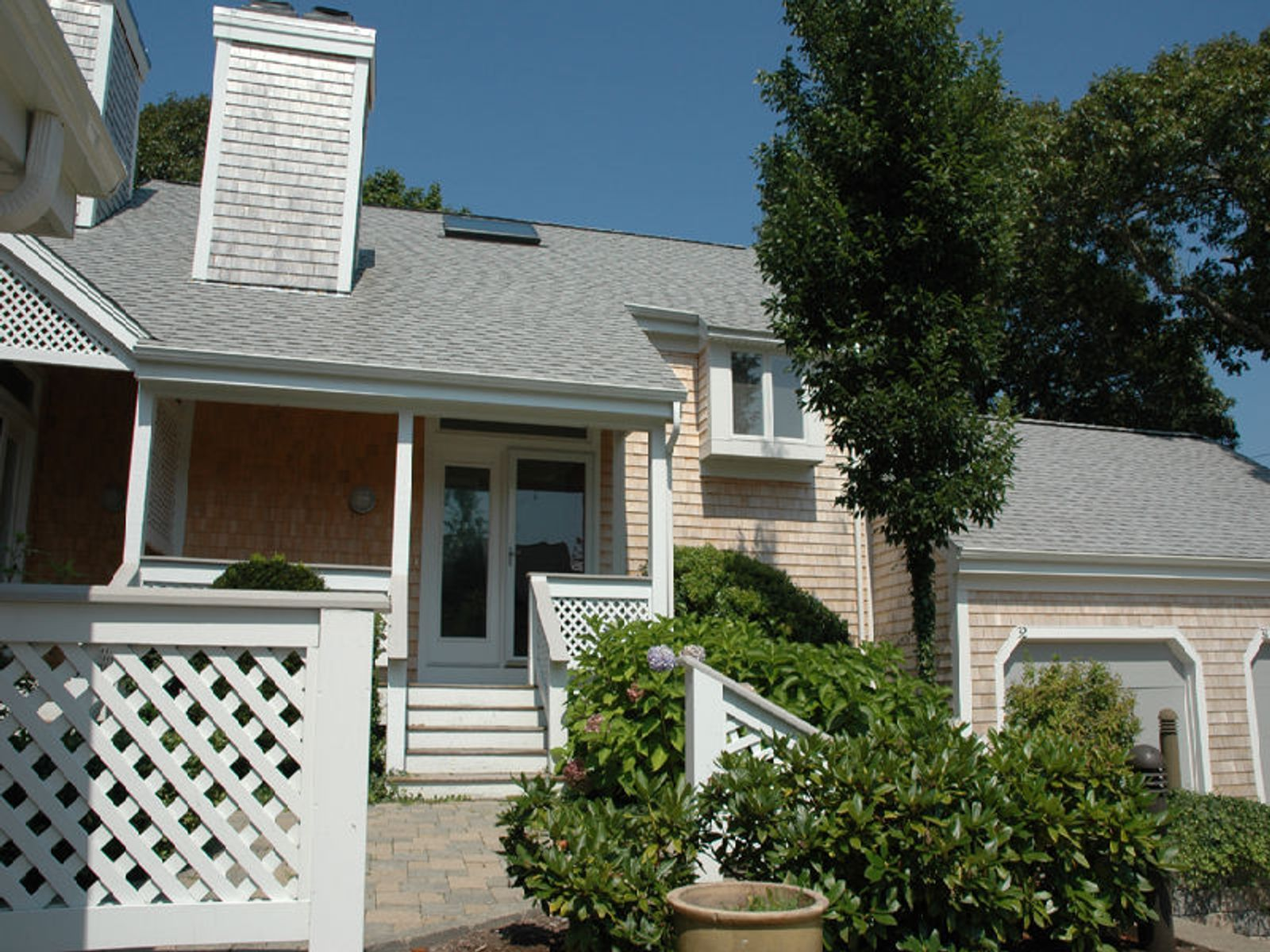 Falmouth Harbor Townhouse