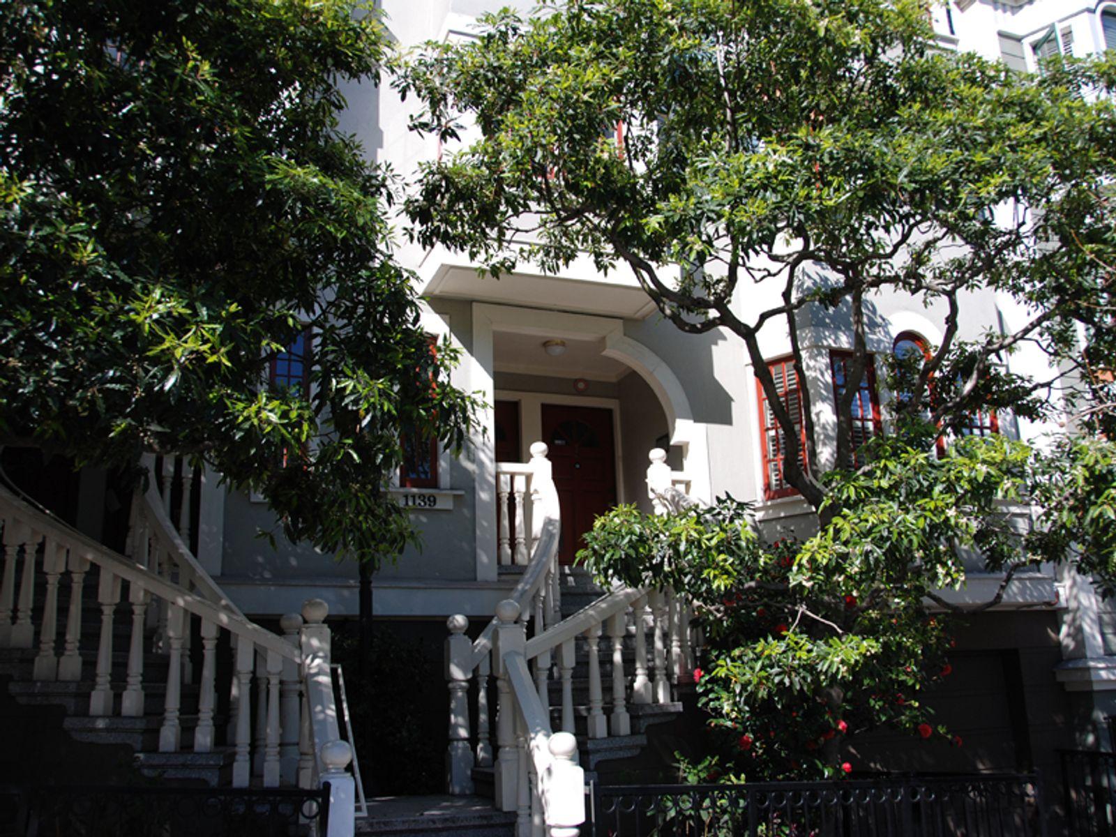1139 Divisadero Street Unit 1