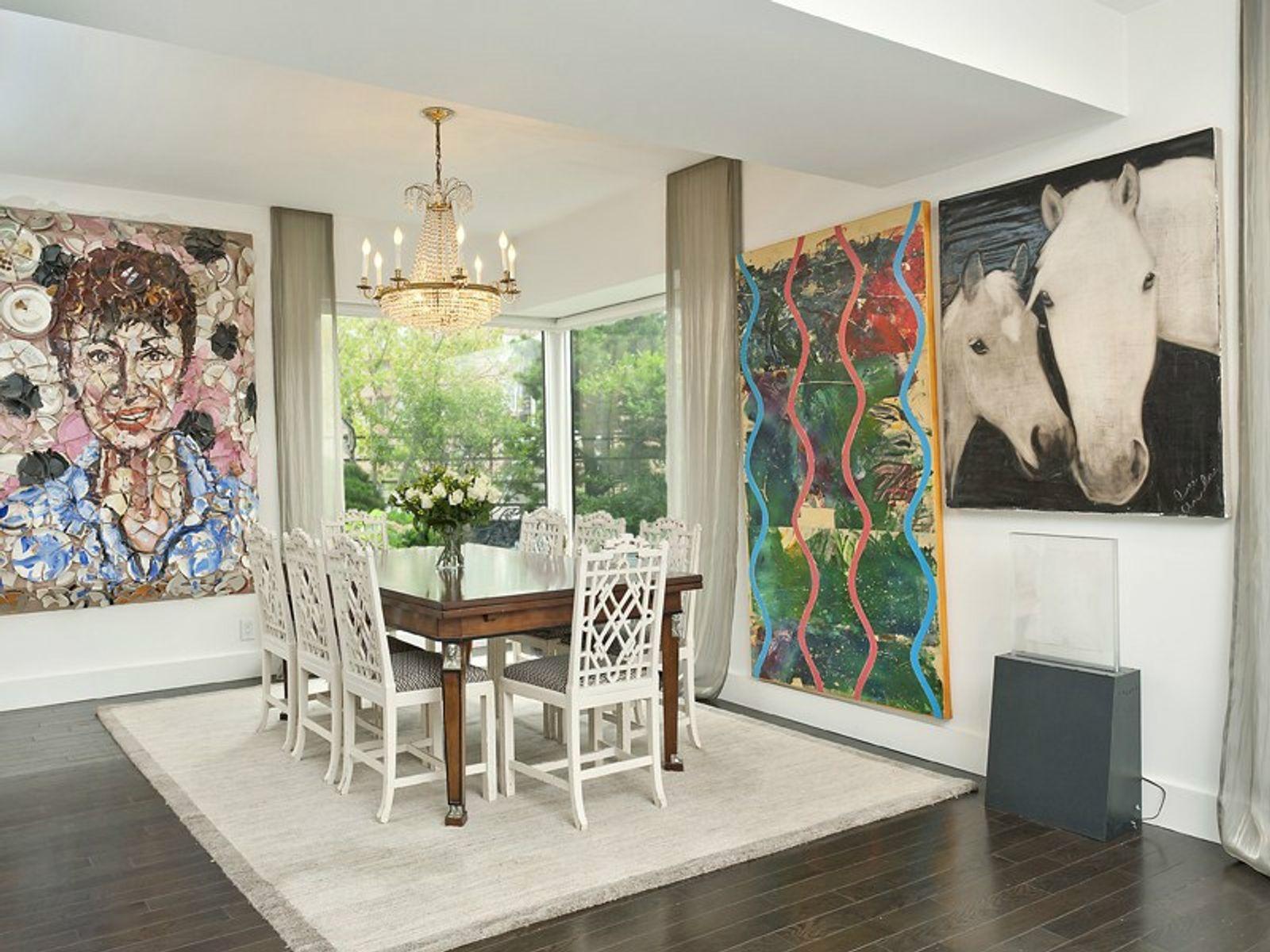 1025 Fifth Avenue Penthouse