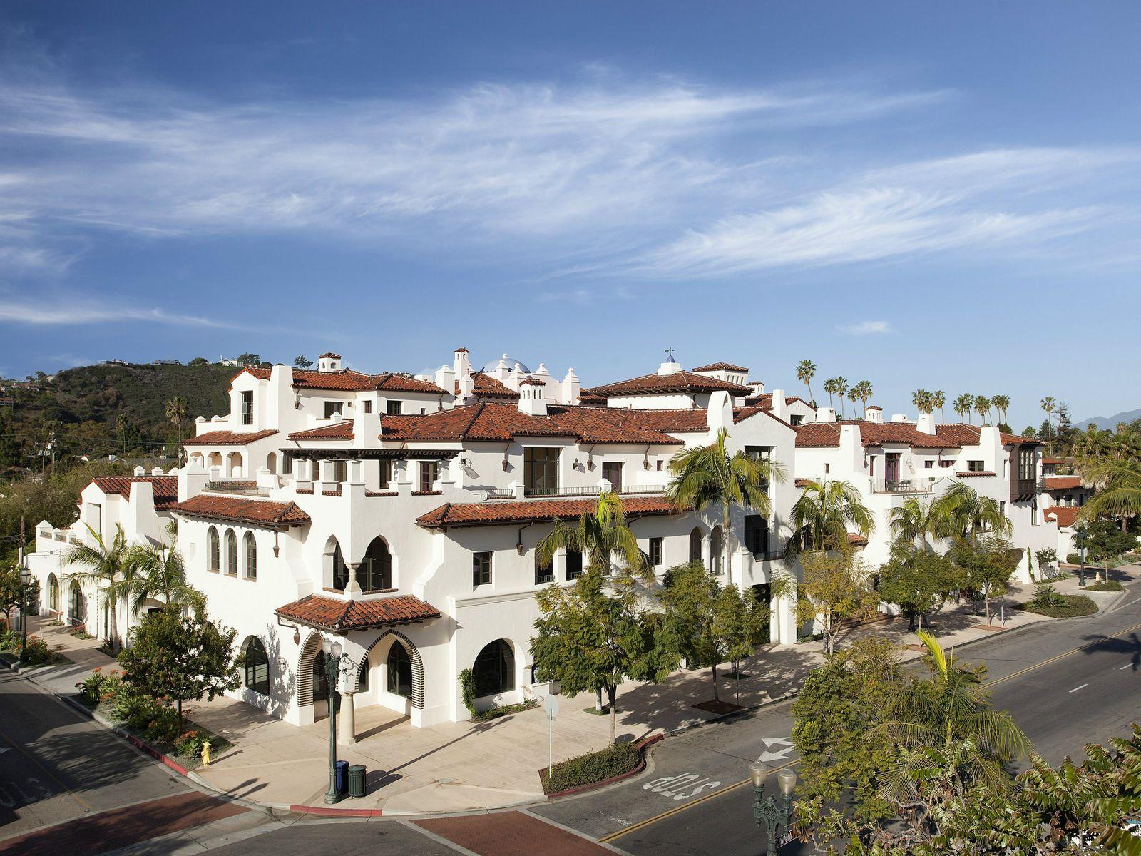 Luxury Downtown Condos
