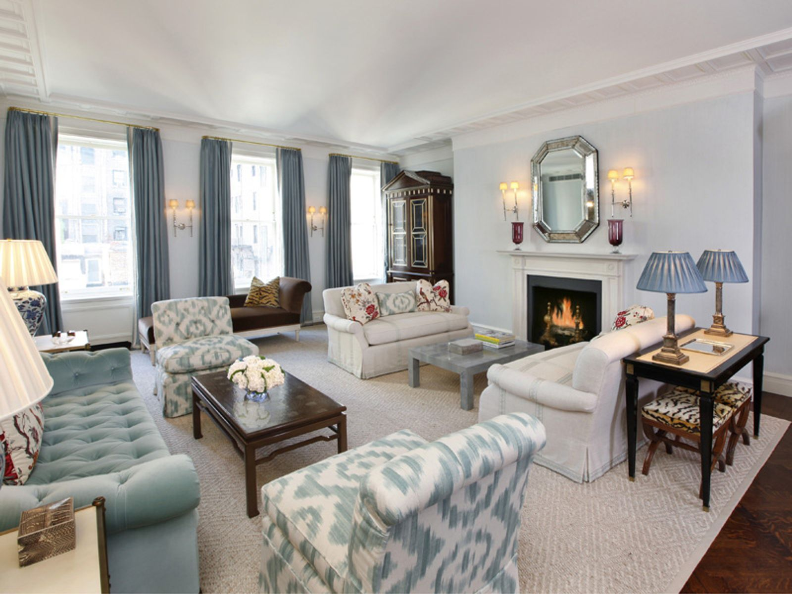 Superb Renovation at 812 Park Ave, New York NY Cooperative - New York City Real Estate