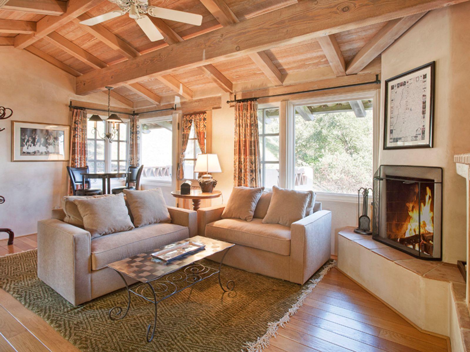Redwood Hill Ranch Vineyard Estate