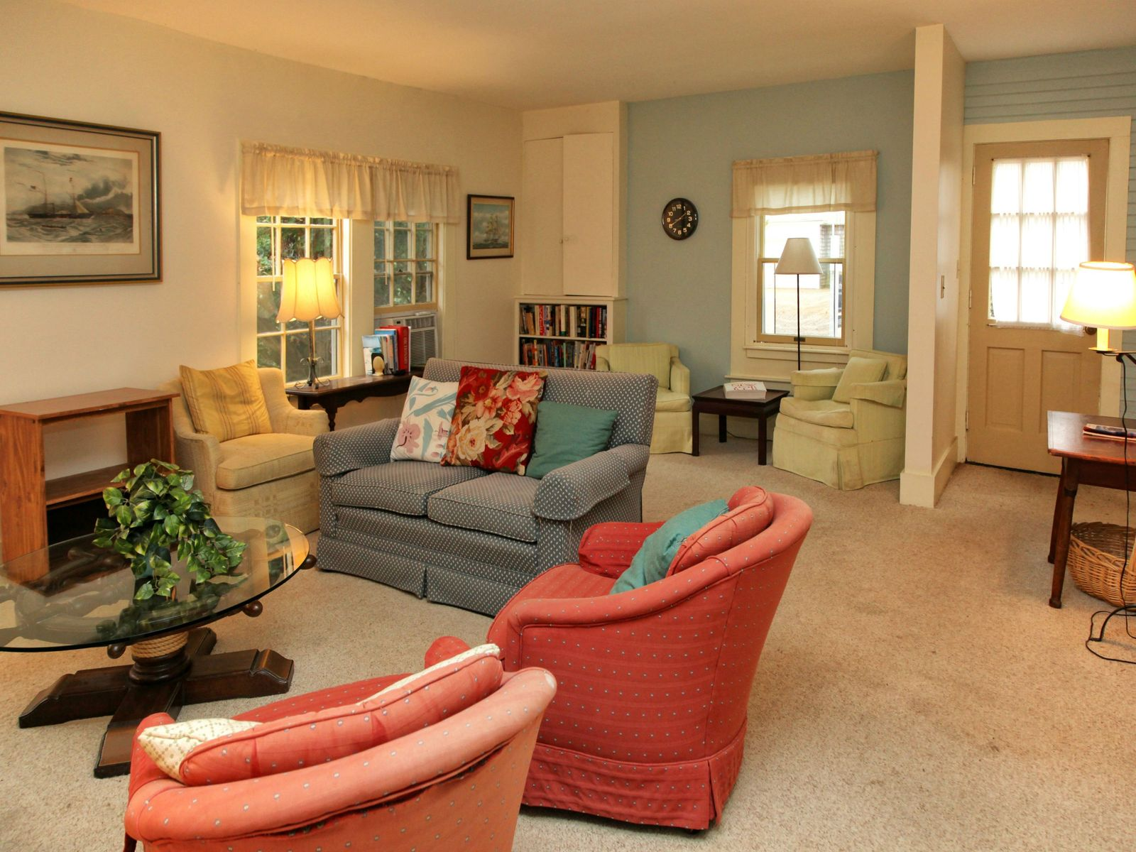 Great Osterville Location