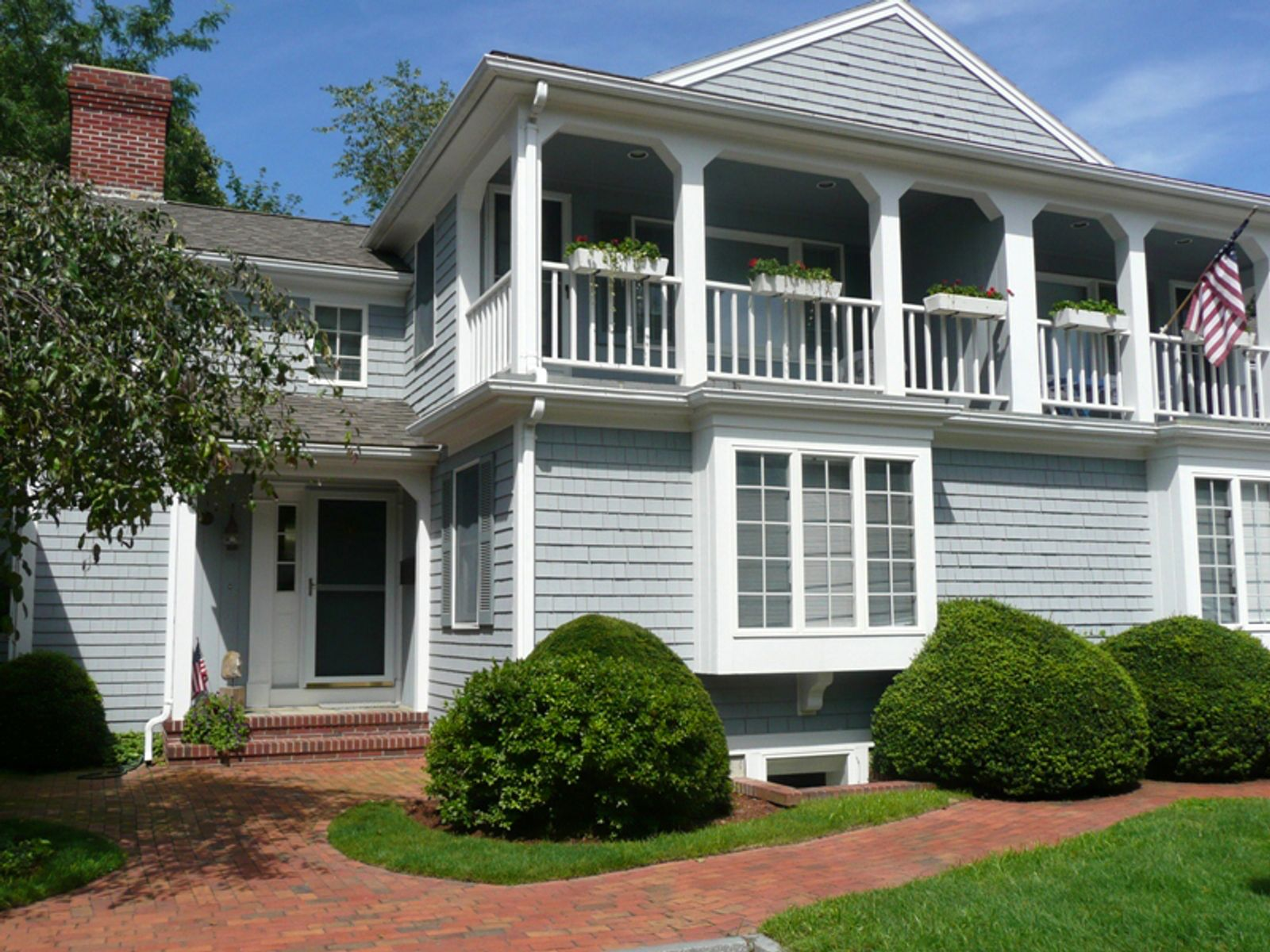 Luxury Town House, Osterville MA Condominium - Cape Cod Real Estate