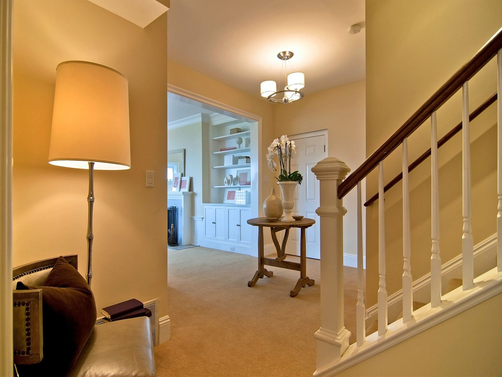 Classic Renovated, House-Like Condo