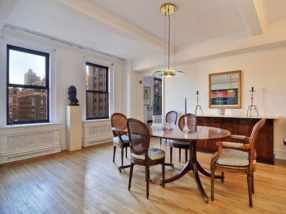 21 East 90th Street, New York NY Cooperative - New York City Real Estate
