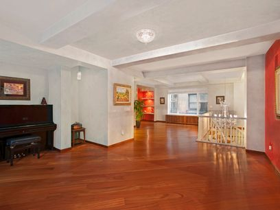23 East 74th Street, New York NY Cooperative - New York City Real Estate