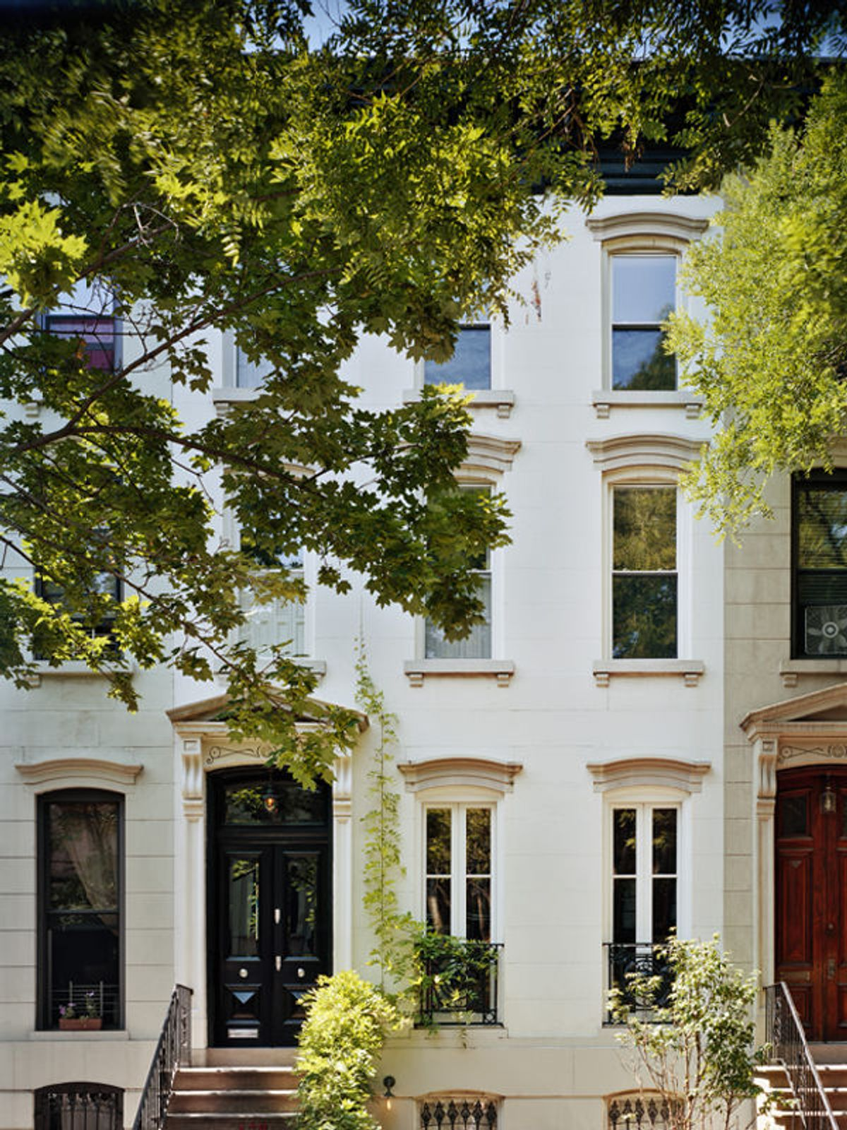 178 Garfield Place, Brooklyn NY Townhouse - New York City Real Estate