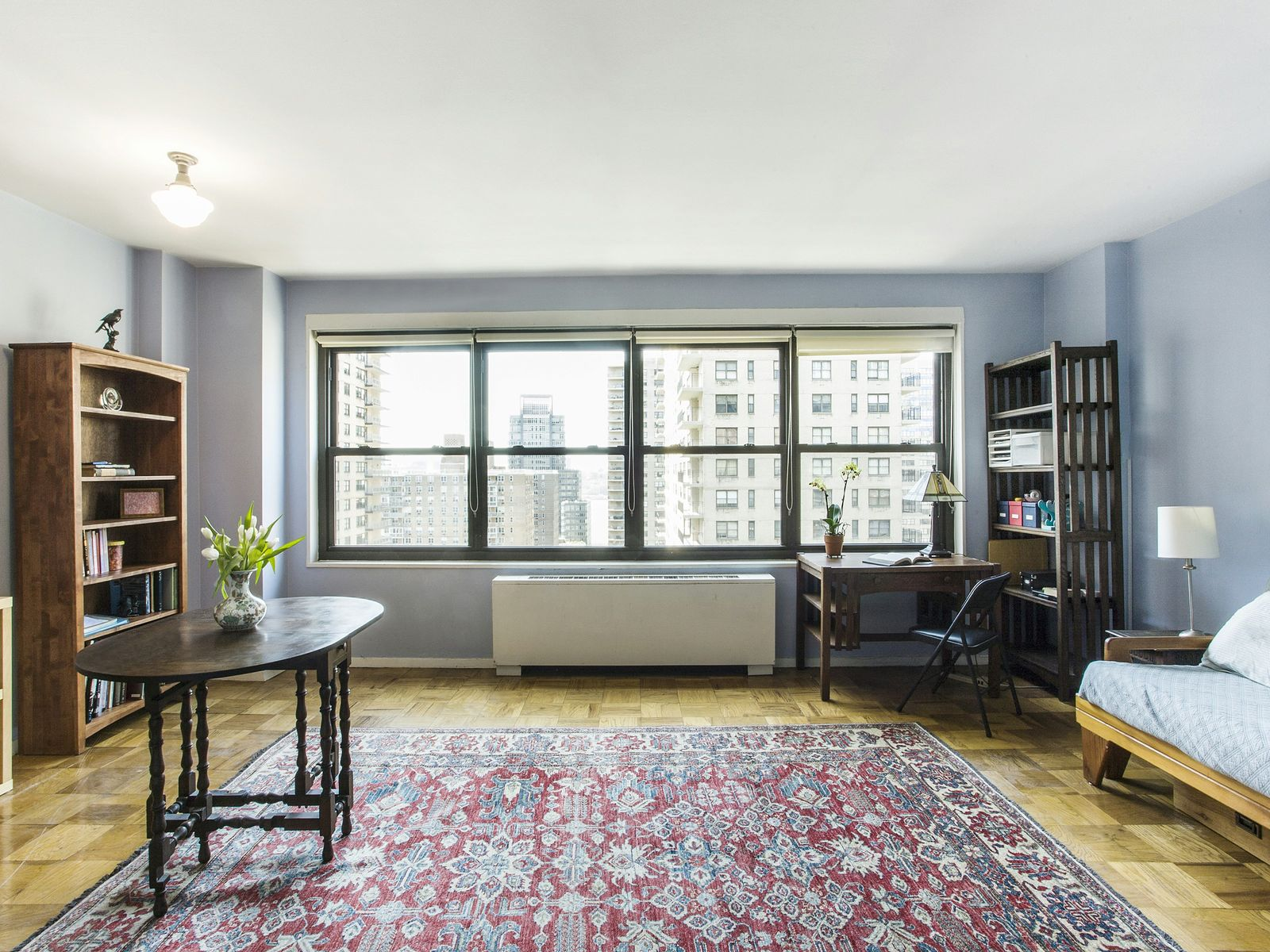 160 West End Avenue, Apt 18G, New York NY Cooperative - New York City Real Estate