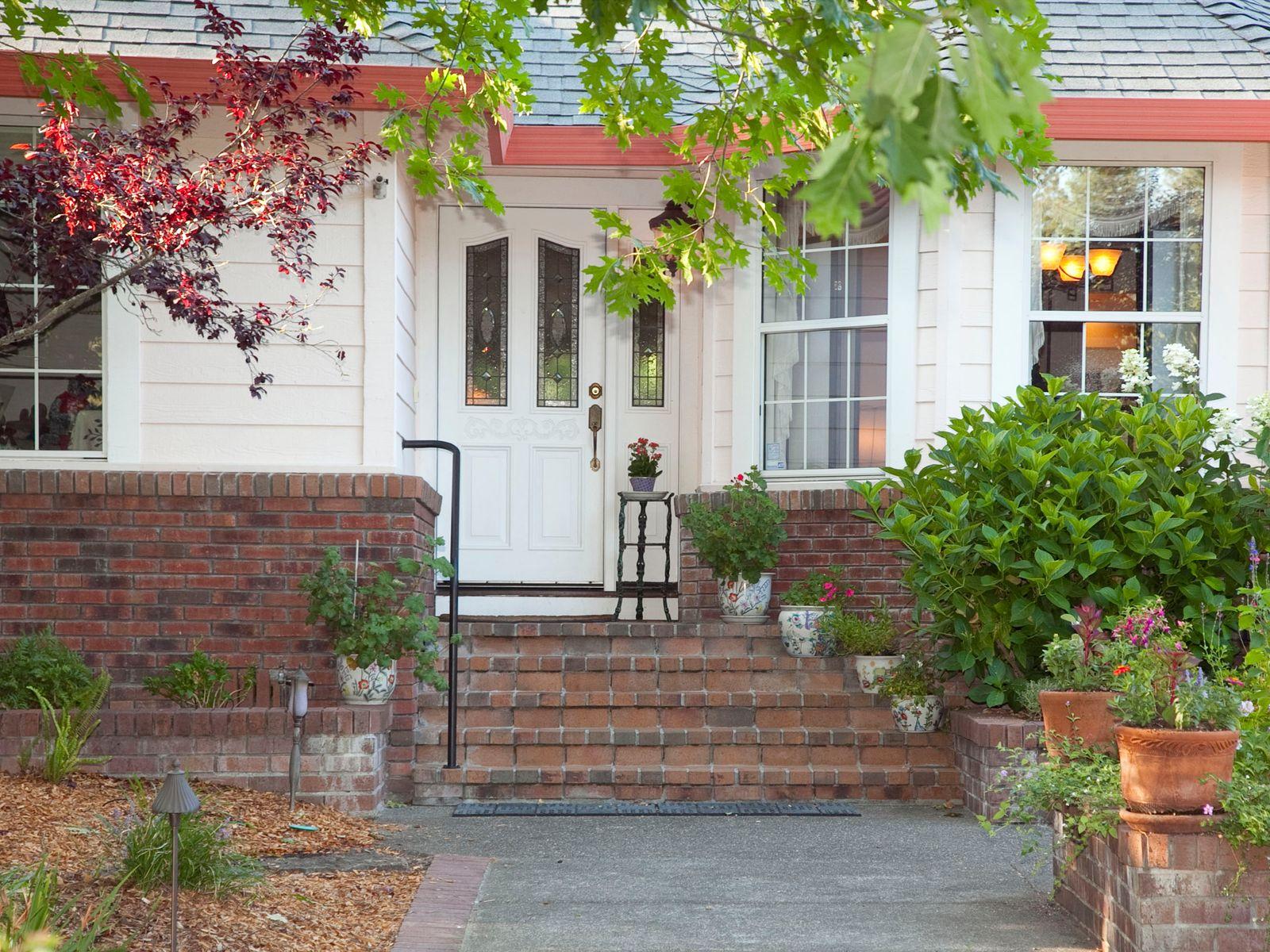 Hidden Valley Estates Residence