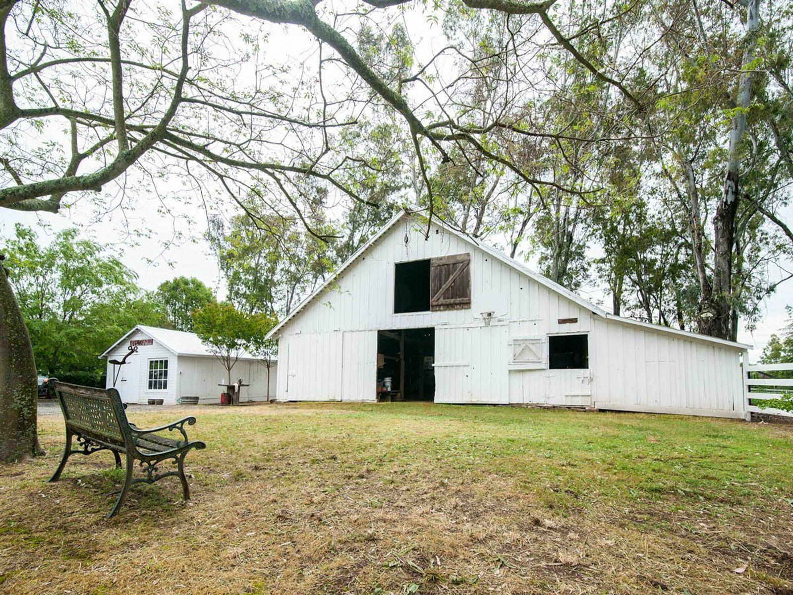 Authentic 1800's Farmhouse Estate