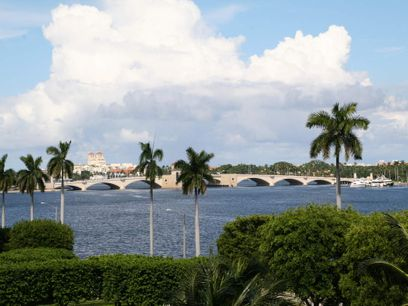 Intracoastal Beauty, West Palm Beach FL Condominium - Palm Beach Real Estate