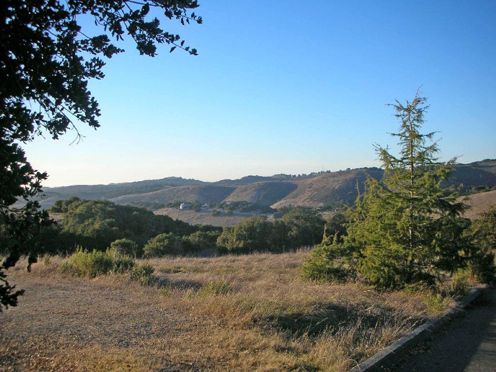Carmel Valley Equestrian Compound