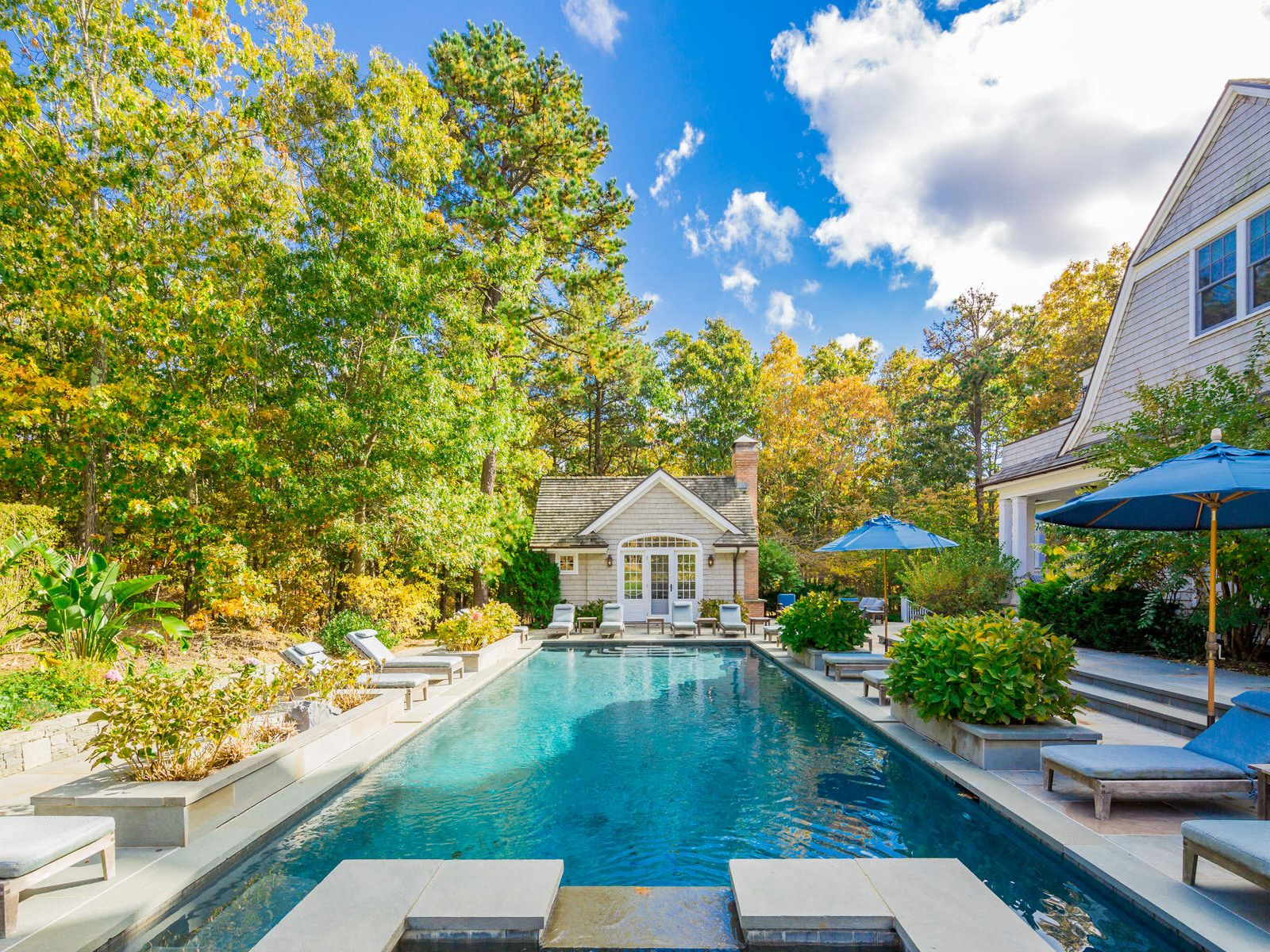 A Very Special Property, Water Mill NY Single Family Home - Hamptons Real Estate