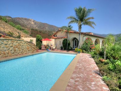 Sothebyreal Estate on Santa Barbara Real Estate   Sotheby S International Realty  Inc