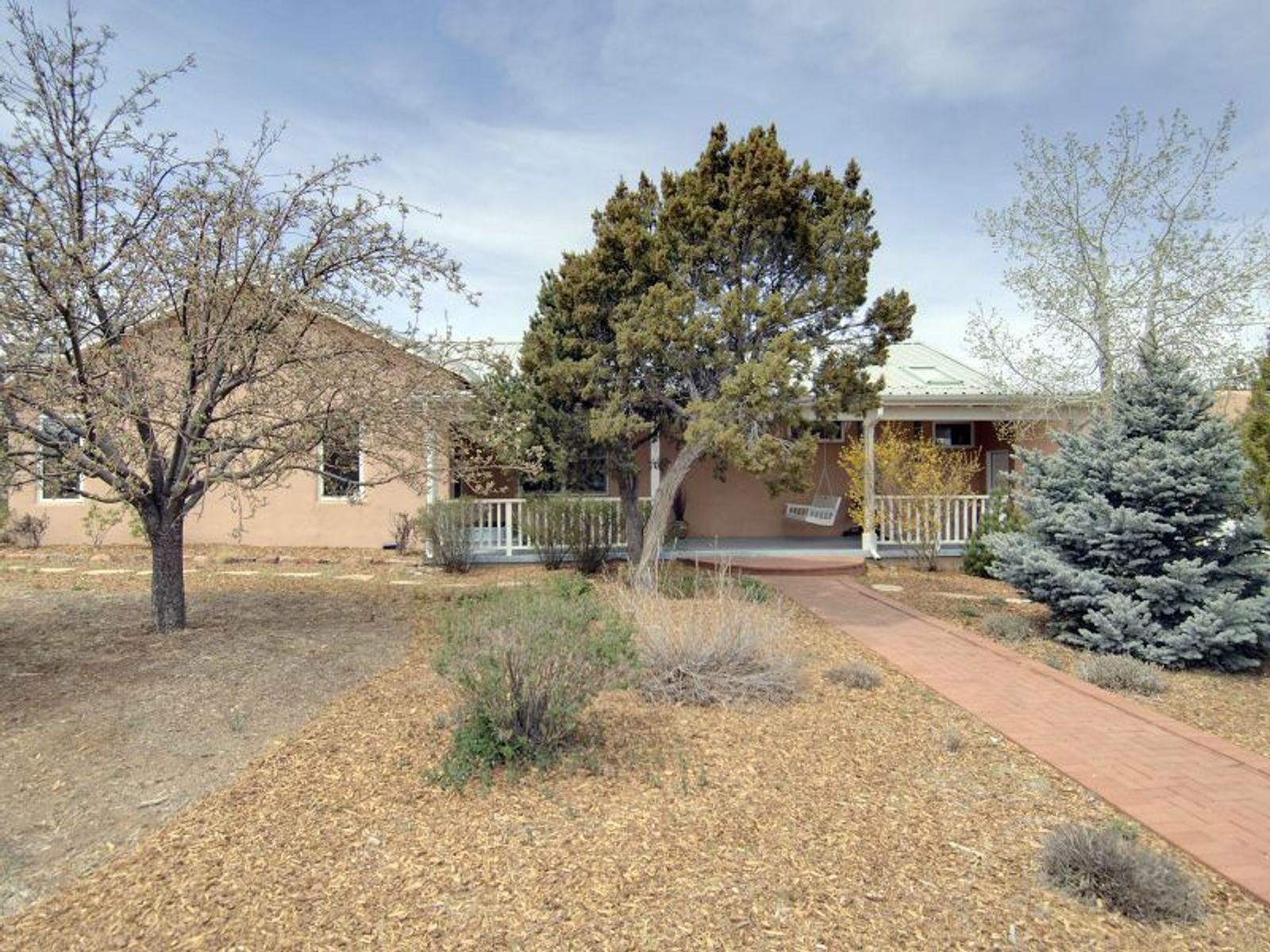 14 Blue Jay , Santa Fe NM Single Family Home - Santa Fe Real Estate