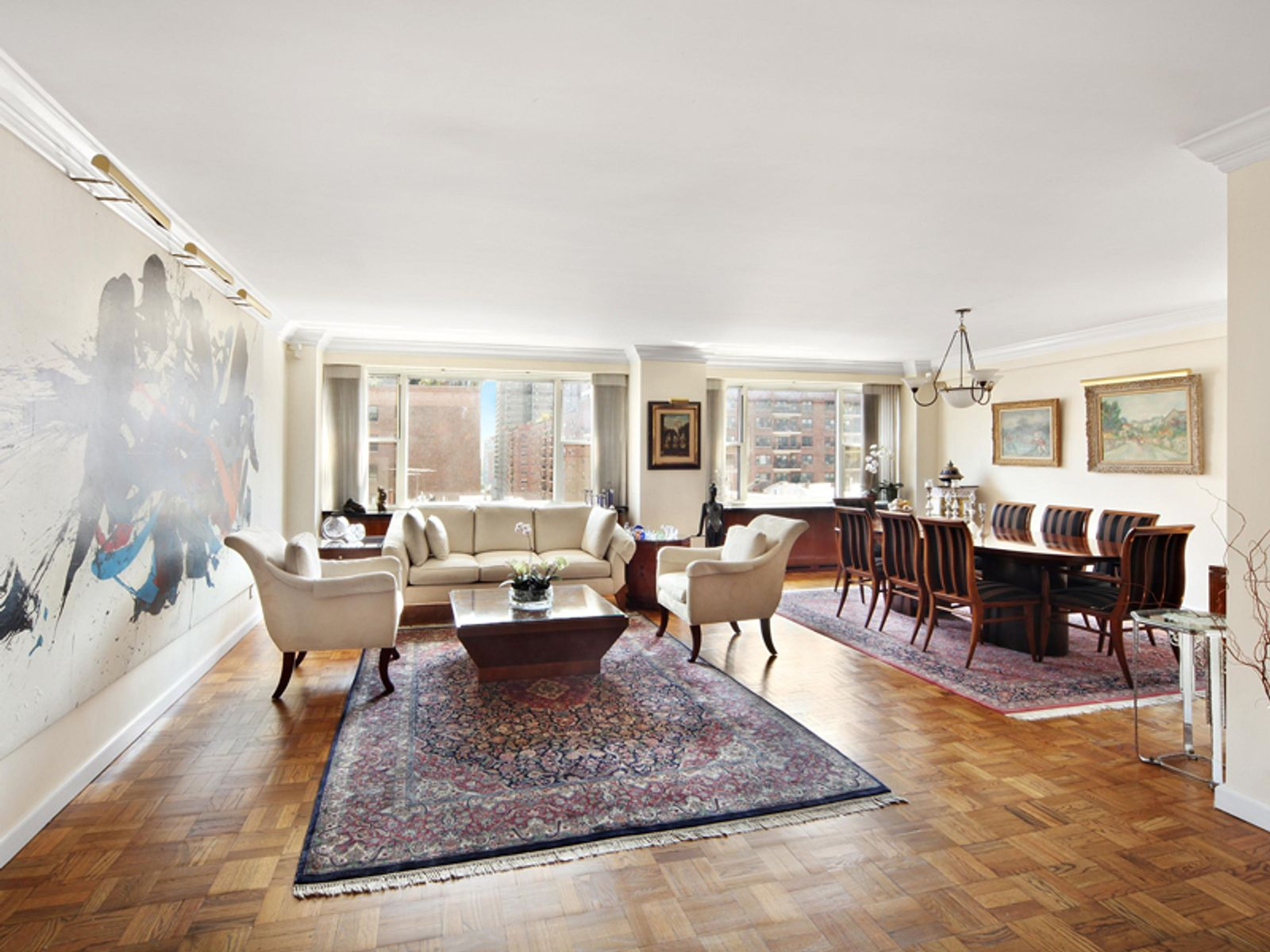 St. Tropez Condominium, New York NY Condominium - New York City Real Estate