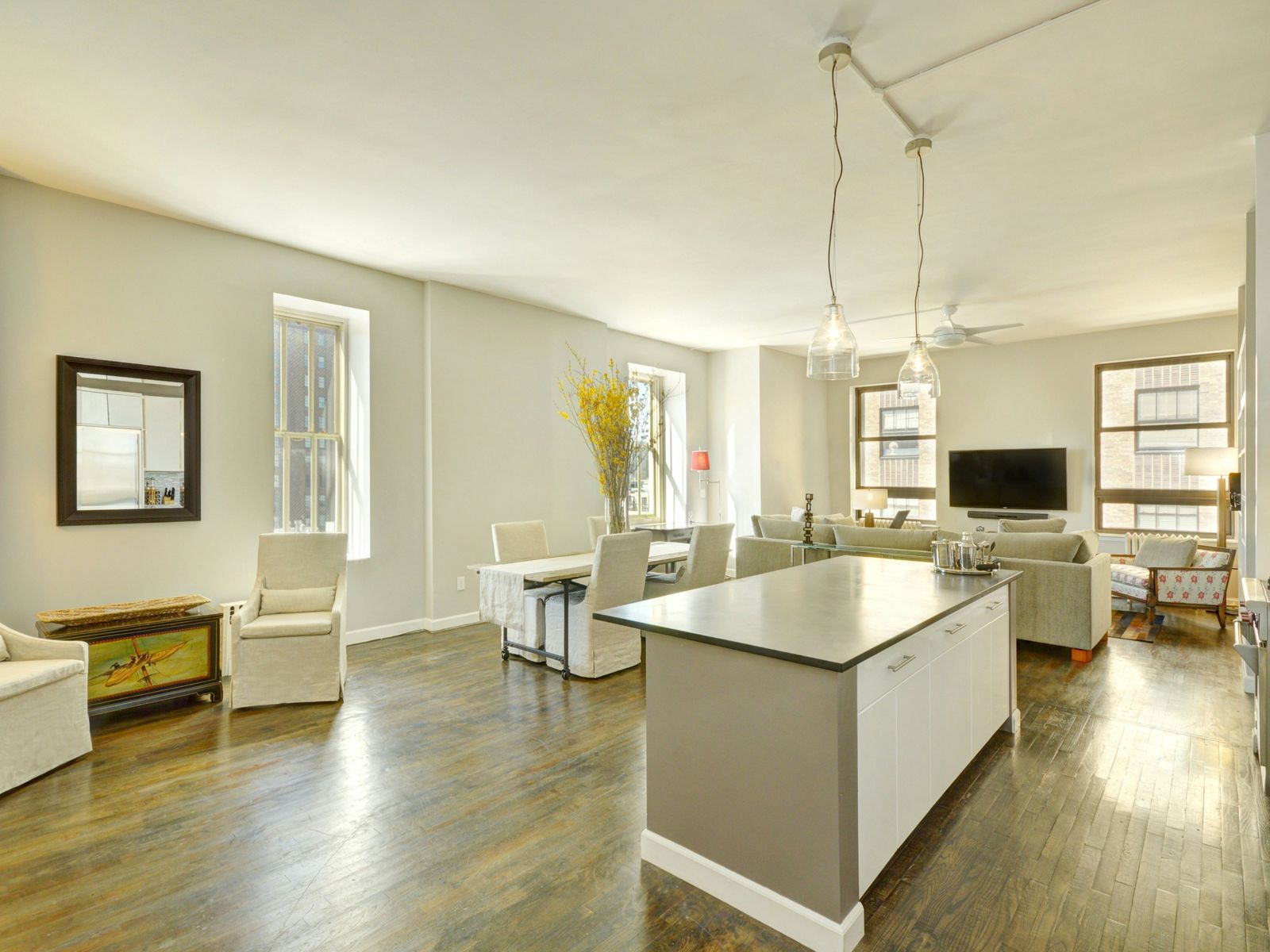 395 Broadway, New York NY Condominium - New York City Real Estate