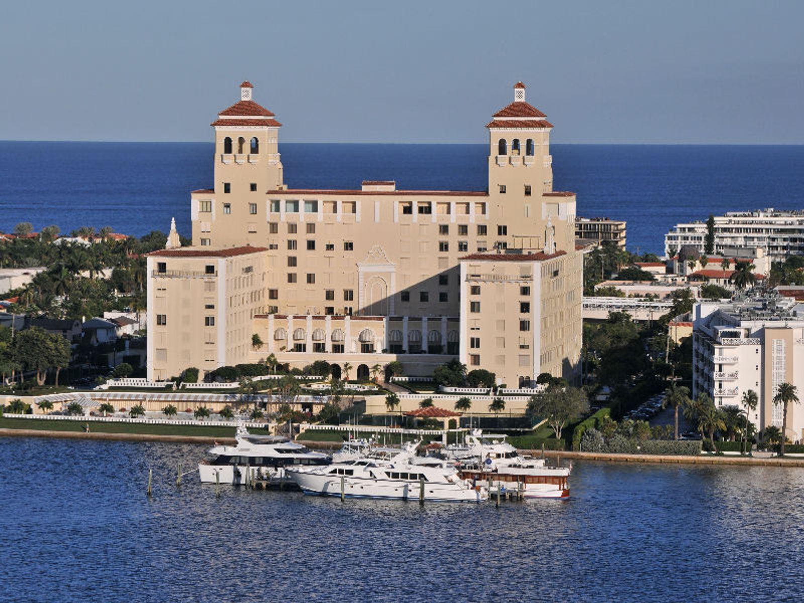 The Biltmore, Palm Beach FL Condominium - Palm Beach Real Estate