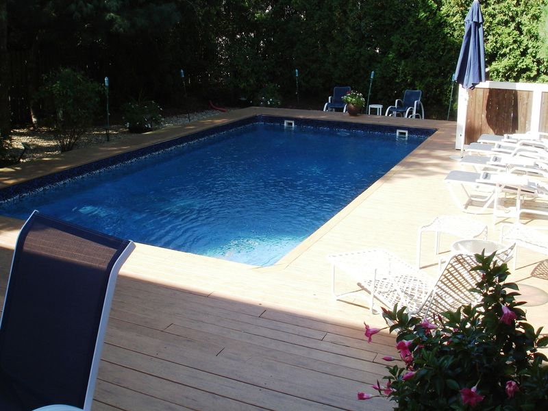 Village Charmer with Heated Pool